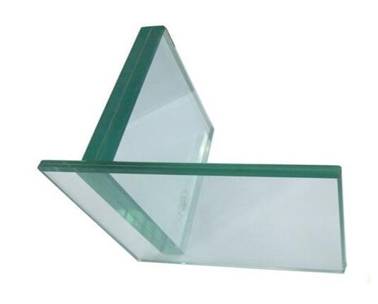 如何区分钢化玻璃和普通玻璃?