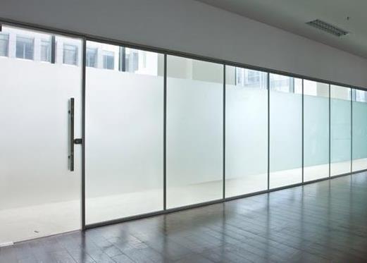 预防钢化玻璃安全隐患