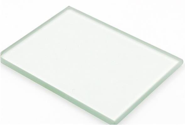 双层钢化玻璃公司告诉你如何辨别钢化玻璃的真假