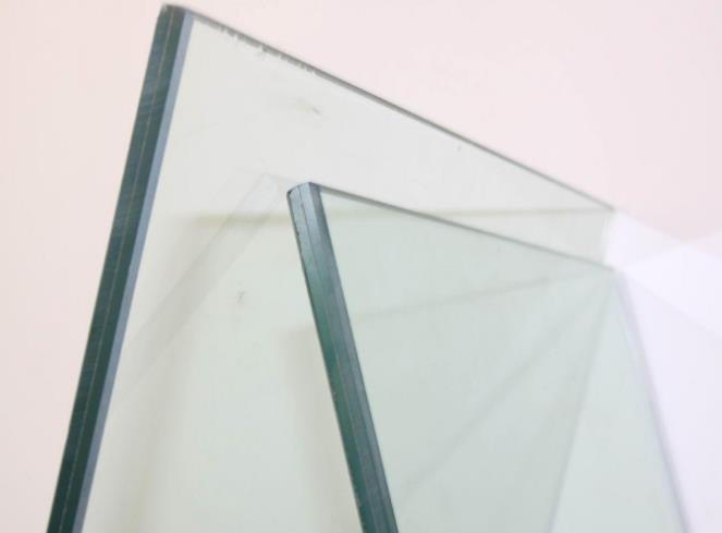 钢化玻璃在打磨的过程会破裂吗?