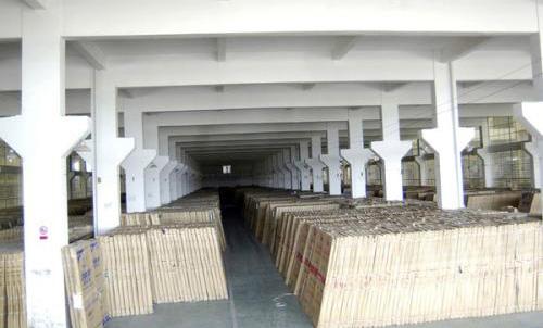 上海快三生产基地环境
