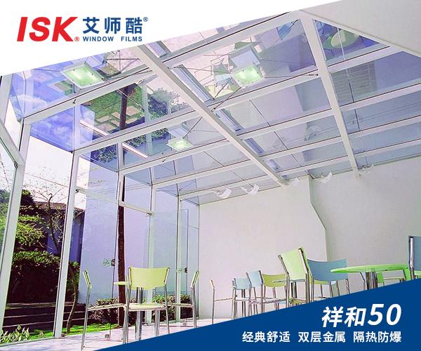 福州玻璃窗膜