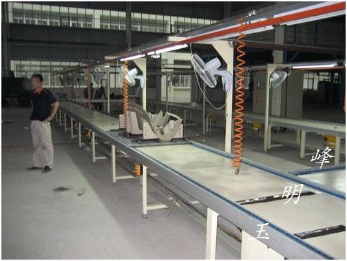 无锡自动化流水线生产厂家哪家最好?【玉明峰】灵活性与成本有效性