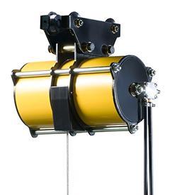 无锡气动葫芦现货供应商【无锡远藤】工业操作中总是经常使用到弹簧平衡器