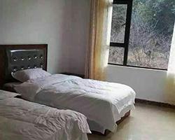 住宿客房环境