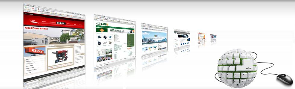 滨州网站建设选用模板的优缺点