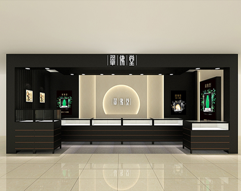 特色商业空间设计更能吸引人
