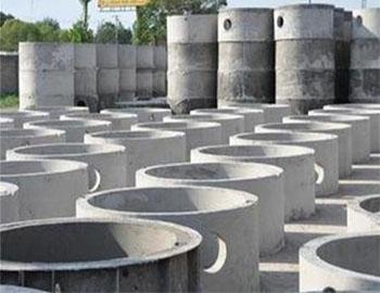陇西石油化预制隔油池施工