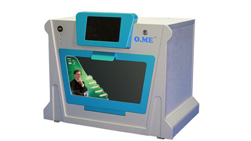 Einstart-C 桌面3D打印机