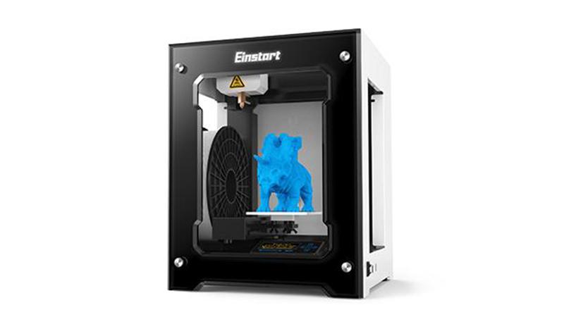Einstart-S 桌面3D打印机