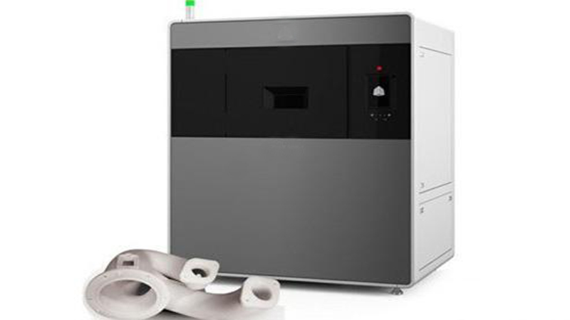 光敏树脂3D打印机