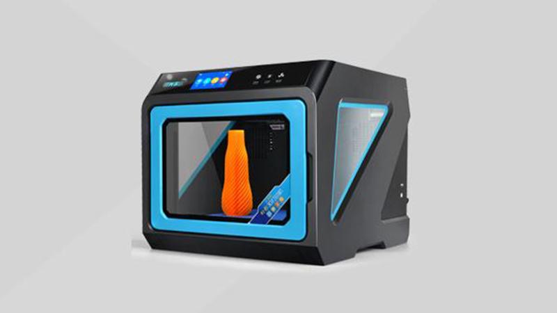 智能3D打印机