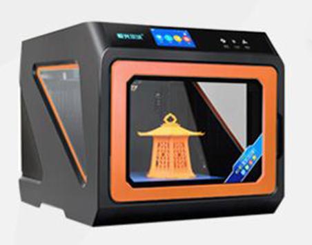 智能教育3D打印机