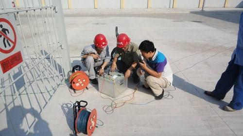 防雷检测的主要内容和防雷检测方法有哪些?