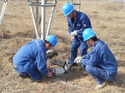 新建项目防雷检测内容及时间安排