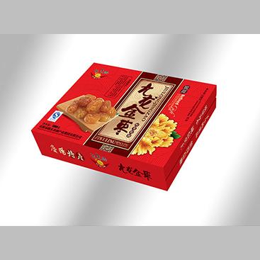 金枣食品礼盒