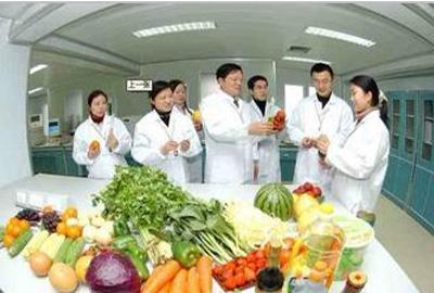 农产品检验实验室