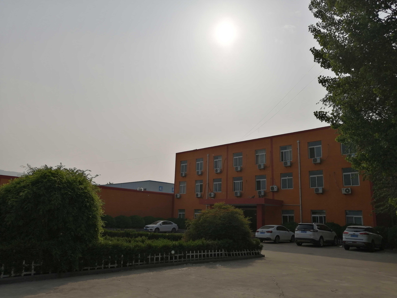 工厂实景8