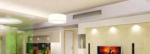 中央空调和普通空调哪个好?