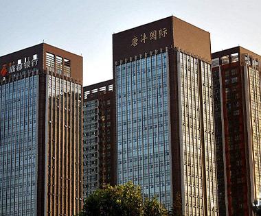 唐沣国际广场(2010)