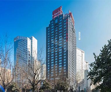 中铁洛克大厦(2004)
