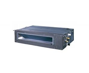中静压风管式商用机
