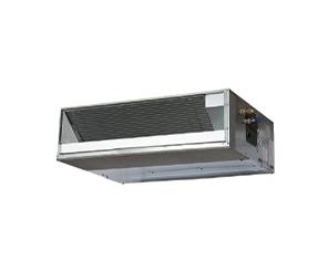自由静压风管式商用机