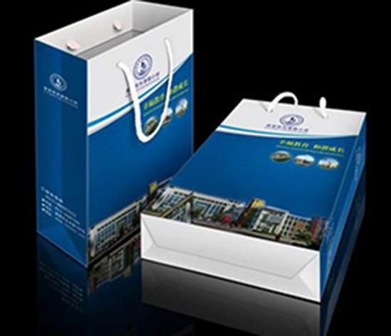 西安印刷设计公司