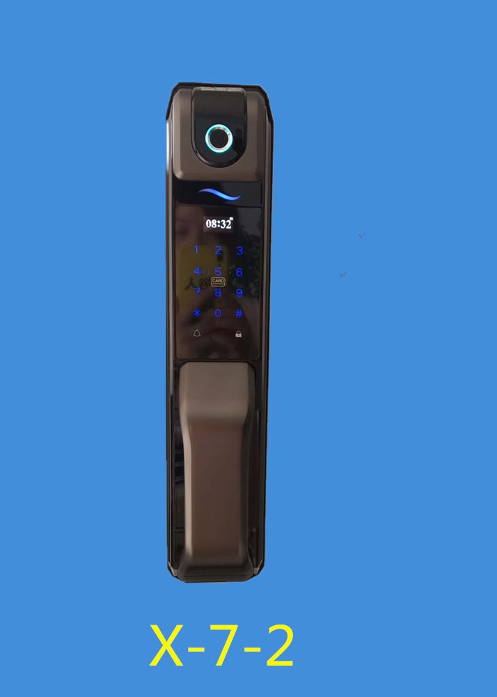 X-7-2