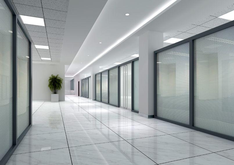 西安玻璃高隔间厂家认准西安大名装饰高隔间