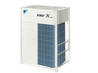 VRV x7 series