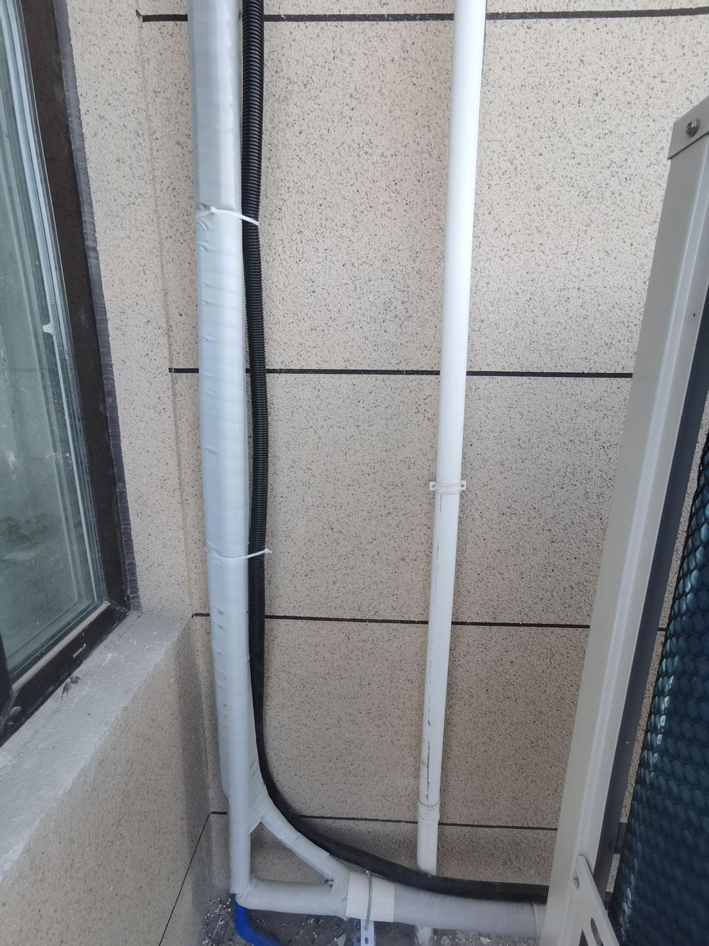 格力多聯機空調家裝