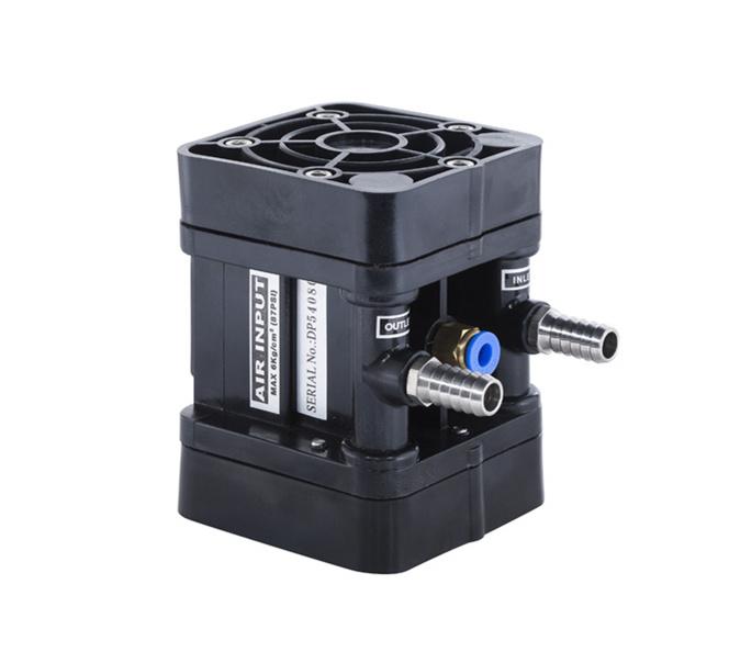 UDP2TS气动隔膜泵