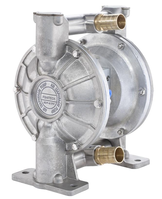 UDP6TS隔膜泵