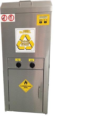 溶剂回收机的相关知识你了解多少?