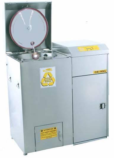 废液溶剂回收机