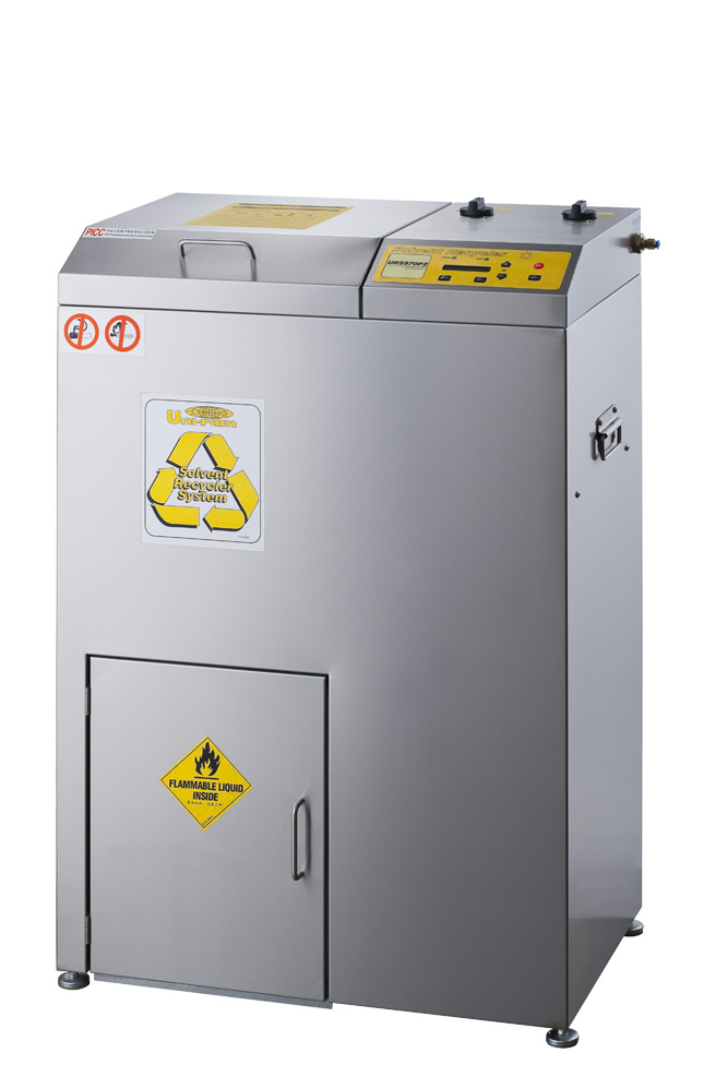 溶剂回收机设备