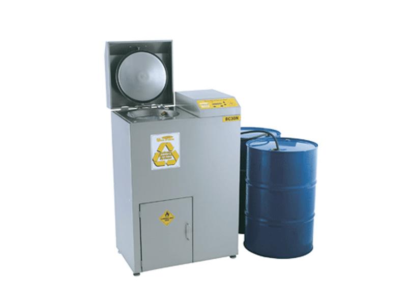 乙酯废溶剂回收机