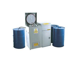 全自动溶剂回收机