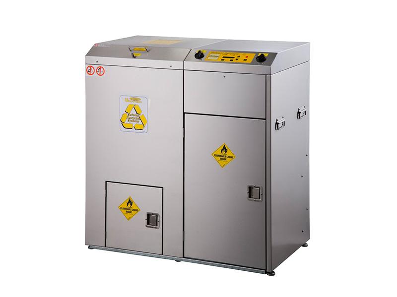 大型有机溶剂回收机