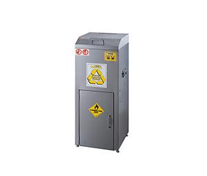 全自动防爆溶剂回收机