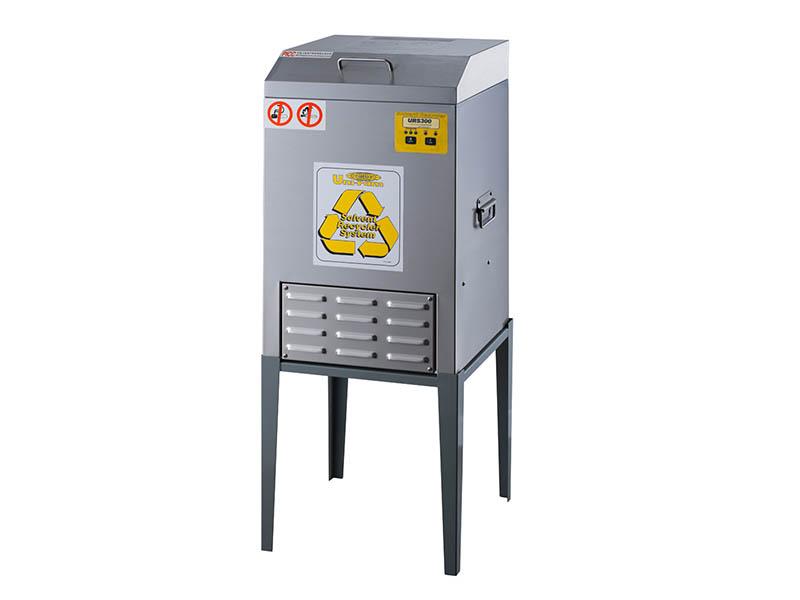 废化工溶剂回收机