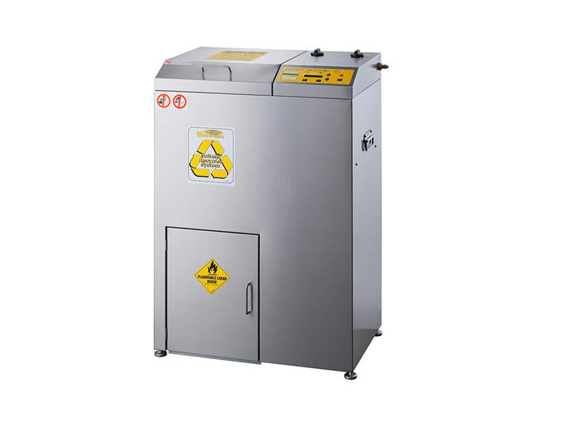 蒸馏溶剂回收机