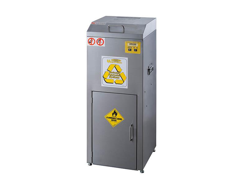 印刷专用溶剂回收机