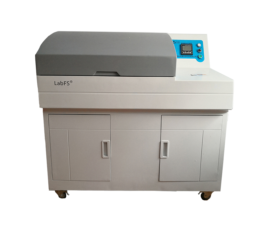 帝博_LabFS_综合实验室废水处理机_实验废水处理机