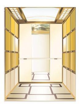 西安无底坑家用电梯