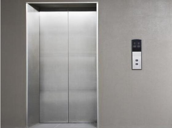 老住宅电梯