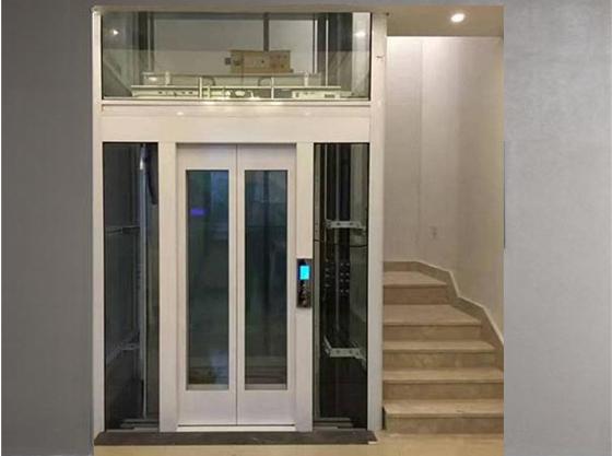 别墅楼加装电梯需要考虑的几点
