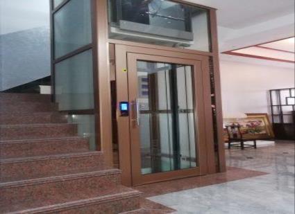 西安家用升降梯