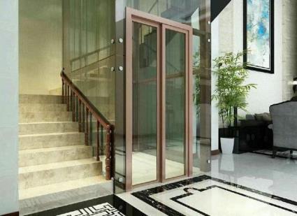 西安家用无机房电梯